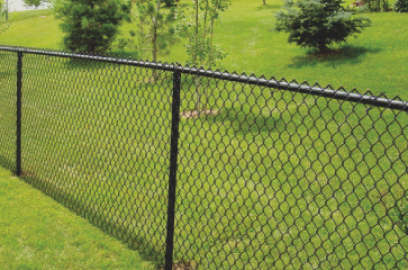 Chain link is a great choice when you are looking for an affordable option that still looks great and serves its purpose! Chain links comes in so many options and styles. Call us today to find out our chain link options!