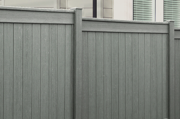 Privacy fences are great for privacy and security and you can get a privacy fence in nearly every fence product type.