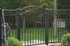 wrought iron lexington ky fence company